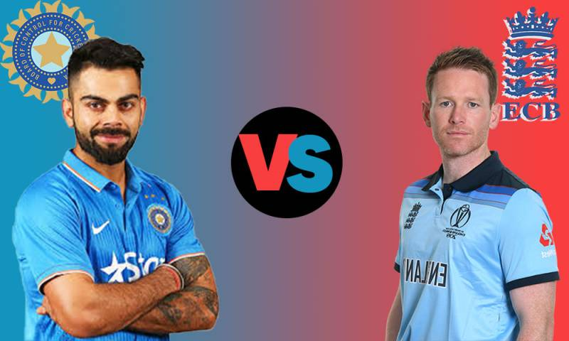 India vs England 2nd T20I Match Preview, Playing XI, Dream11 Prediction, Pitch Report, Where to Watch?