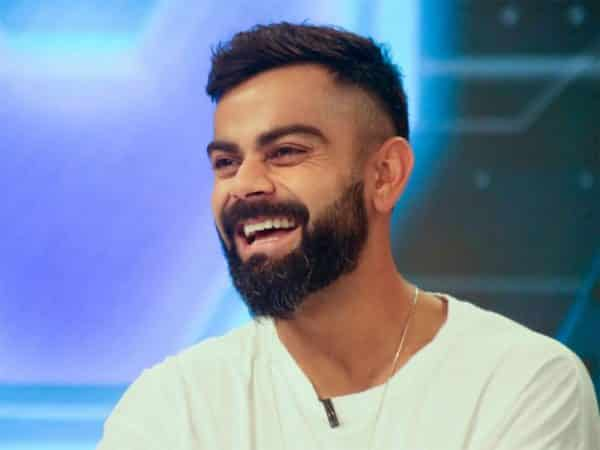 Virat Kohli becomes the first Asian Celebrity to cross 100 Million followers on Instagram
