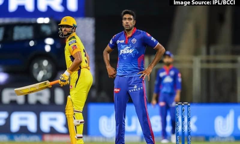 Vivo IPL 2021: Delhi Capitals' Ravichandran Ashwin takes a break from IPL 2021 due to Covid threat