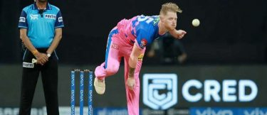Vivo IPL 2021: RR all-rounder Ben Stokes ruled out of entire IPL 2021 due to Broken Finger