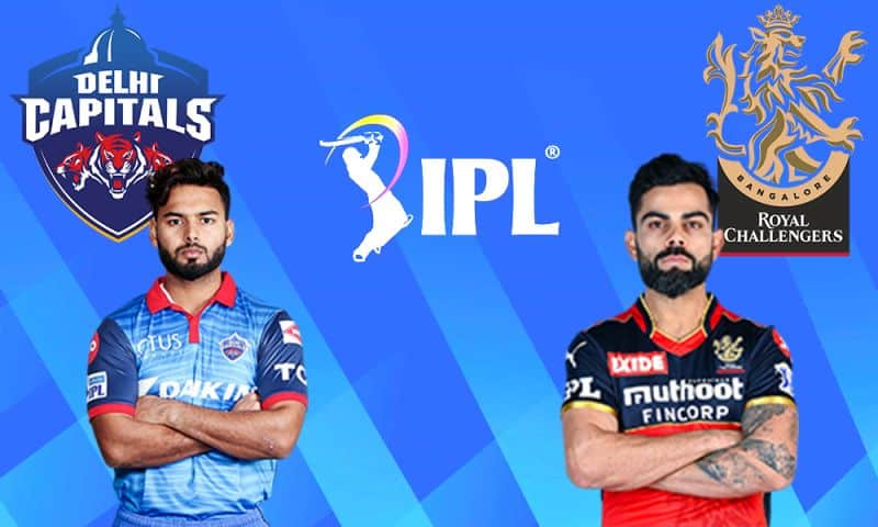 Vivo IPL 2021: DC Vs RCB Dream11 Prediction, Playing11 Fantasy Tips, Match Preview, Head To Head, Pitch Report