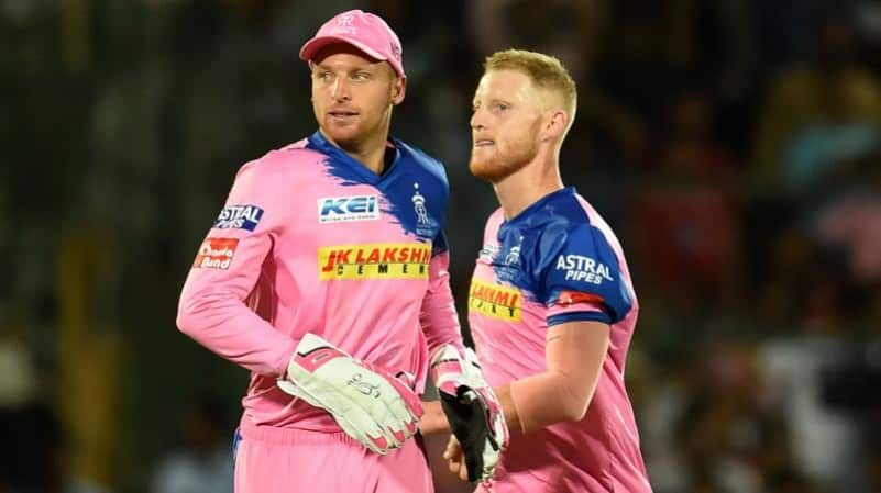 Vivo IPL 2021: Ben Stokes and Jos Buttler to open innings for Rajasthan Royals: Eoin Morgan