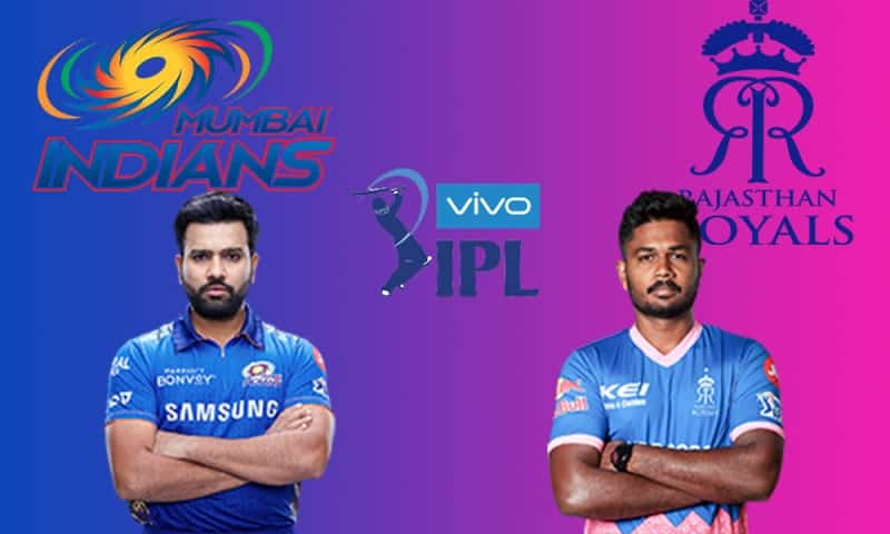 Vivo IPL 2021: MI Vs RR Dream11 Prediction, Playing11 Fantasy Tips, Match Preview, Head To Head, Pitch Report
