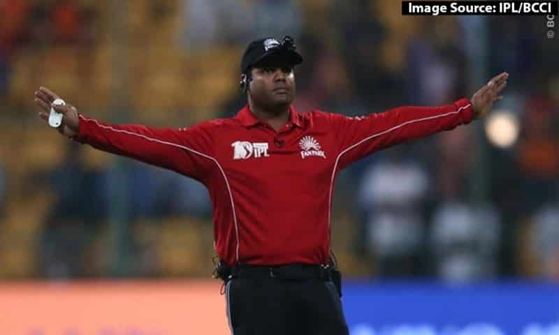 Vivo IPL 2021: Umpires Nitin Menon and Paul Reiffel opted out of Vivo IPL 2021