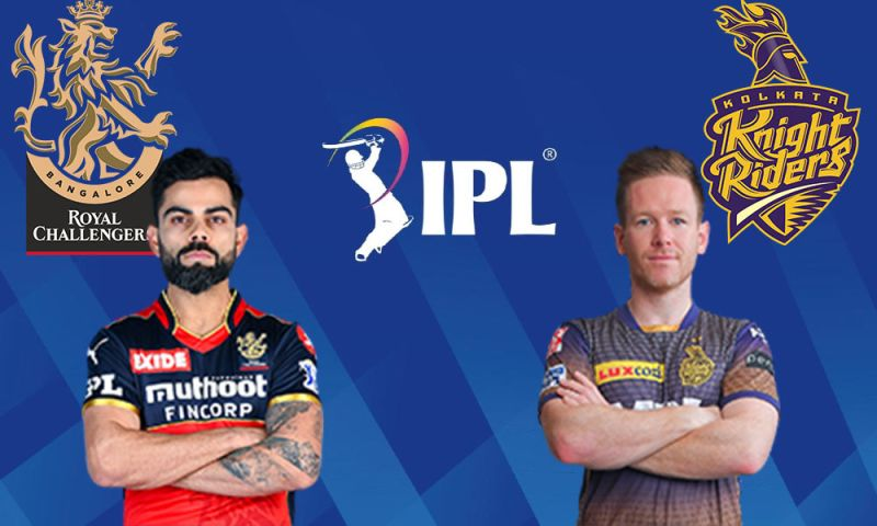 KKR vs RCB Dream11 Prediction, Playing11, Match Preview, Pitch Report
