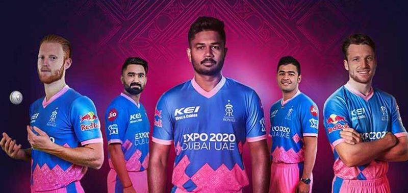 Vivo IPL 2021: Rajasthan Royals (RR) donated INR 7.5 Crores to aid people fighting with Covid-19