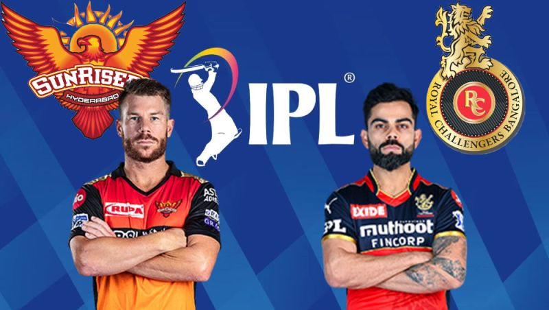 Vivo IPL 2021: SRH vs RCB Dream11 Prediction, Playing11 Fantasy Tips, Match Preview, Head to Head, Pitch Report