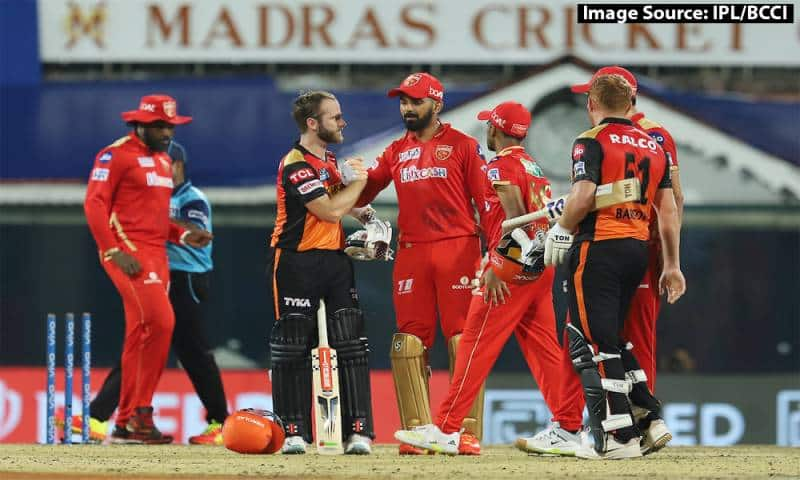 Vivo IPL 2021 PBKS vs SRH: Sunrisers Hyderabad (SRH) registers first win, defeats Punjab Kings (PBKS) by 9 wickets