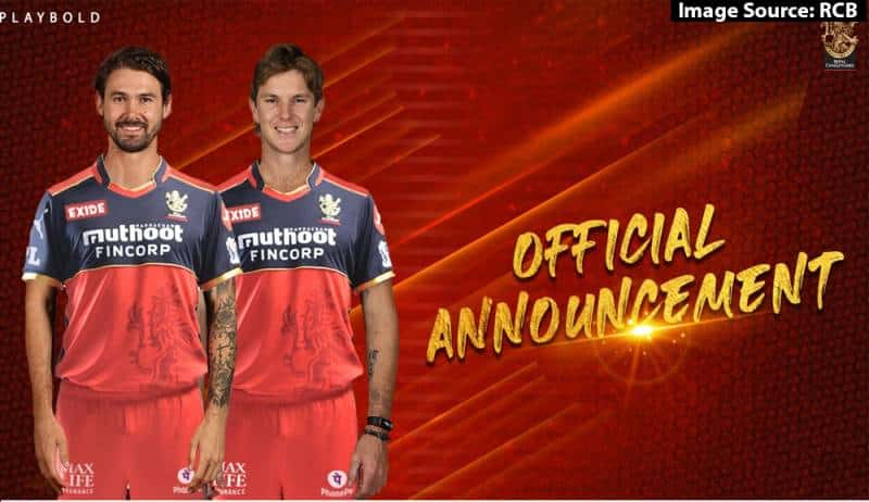 Vivo IPL 2021: RCB's Adam Zampa and Kane Richardson pulls out of IPL 2021 due to personal reasons