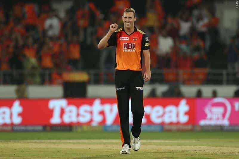 Vivo IPL 2021: Reece Topley and Billy Stanlake deny CSK's offer to play Vivo IPL 2021
