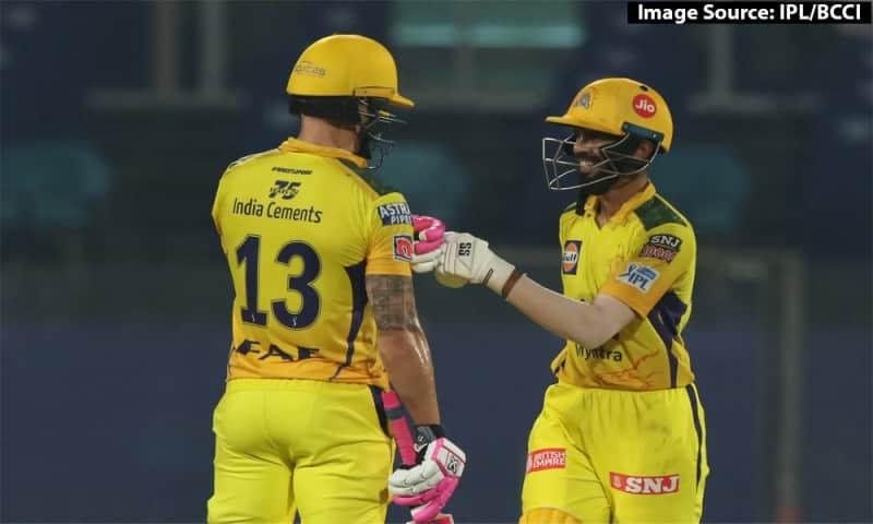 Vivo IPL 2021: Covid-19 scare hit Chennai Super Kings, three members tested covid-positive