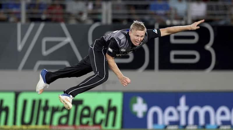 Vivo IPL 2021: Scott Kuggeleijn roped in as the replacement of Kane Richardson by RCB