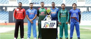 Asia Cup 2021 cancelled due to prevailing covid situation in Sri Lanka