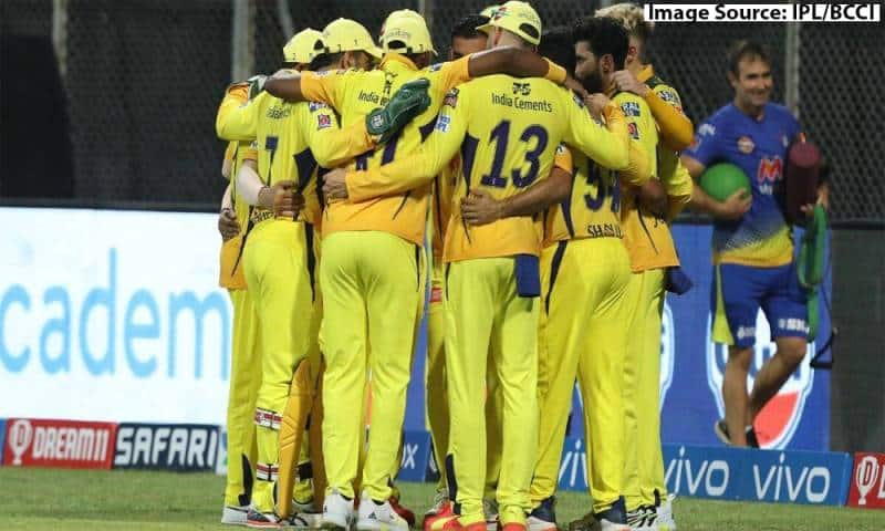 Vivo IPL 2021: MS Dhoni to leave the CSK team hotel last, after all the players reach their destinations