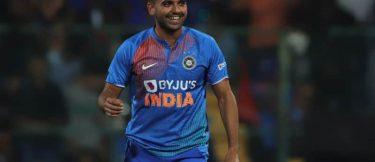 India tour to Sri Lanka: Deepak Chahar backs southpaw Shikhar Dhawan to take the reins of Indian team in Sri Lanka tour