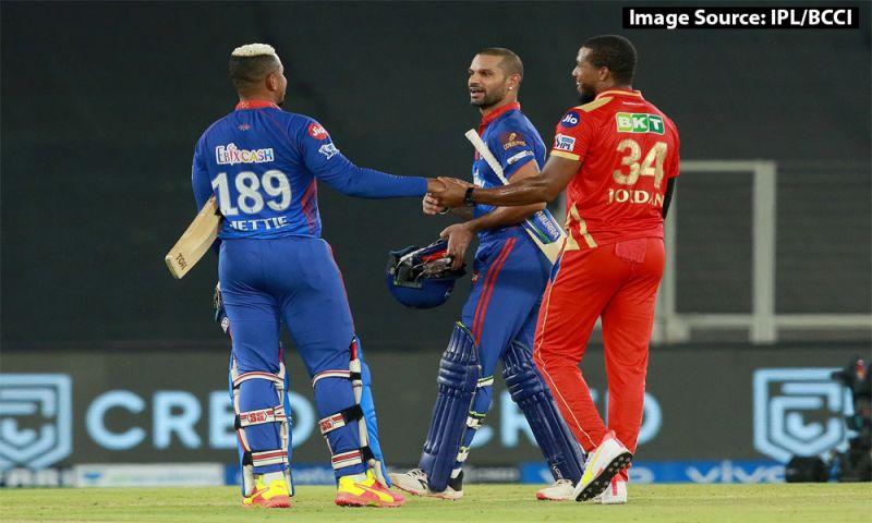 Vivo IPL 2021 PBKS vs DC: Delhi Capitals (DC) clinches seven wickets win over PBKS, moves top of the Points table