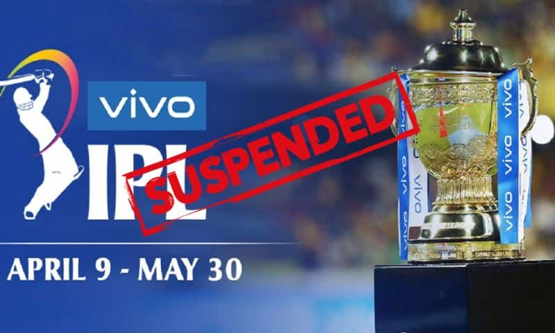 Vivo IPL 2021: Complete Details on how and When the Vivo IPL 2021 can be resumed by the BCCI