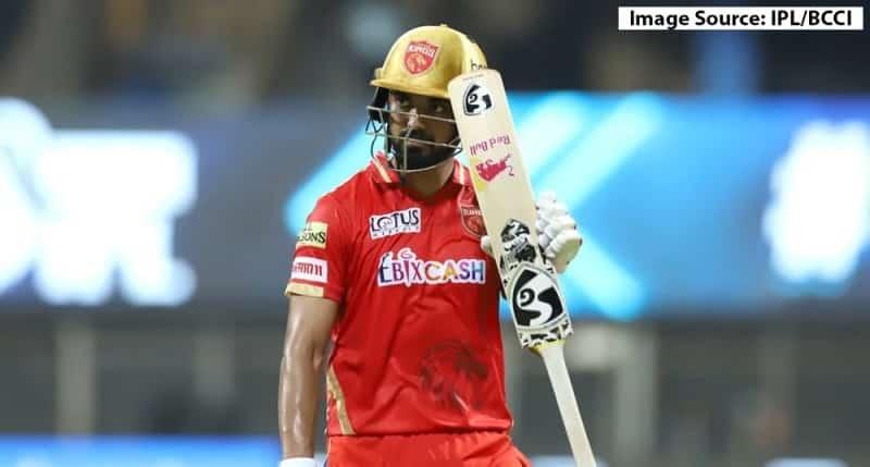 Vivo IPL 2021: KL Rahul