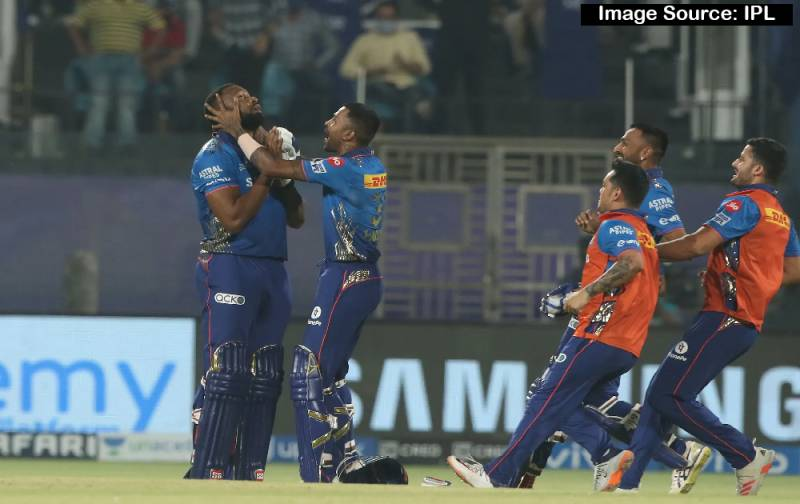 Vivo IPL 2021 MI vs CSK match becomes the most viewed mid-season game in IPL history