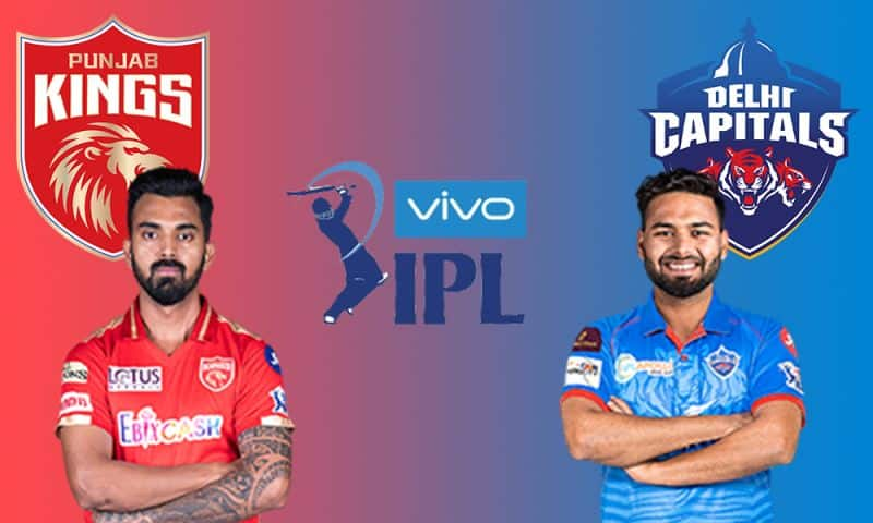 Vivo IPL 2021: PBKS Vs DC Dream11 Prediction, Playing11 Fantasy Tips, Match Preview, Head To Head, Pitch Report