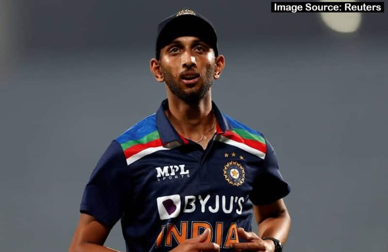 Pacer Prasidh Krishna and Spinner Amit Mishra recovered from Covid-19
