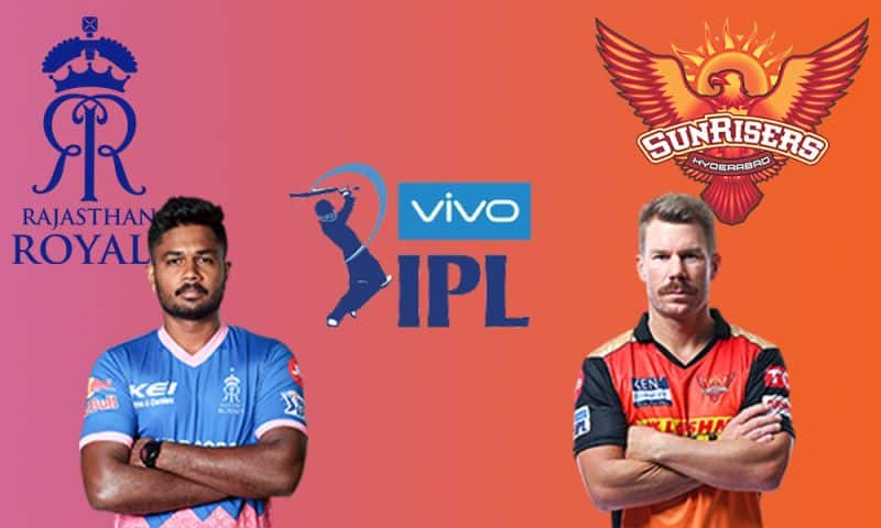 Vivo IPL 2021: RR Vs SRH Dream11 Prediction, Playing11 Fantasy Tips, Match Preview, Head To Head, Pitch Report