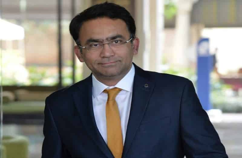 Vivo IPL 2021: Delhi Capitals (DC) appointed Saba Karim as talent search head