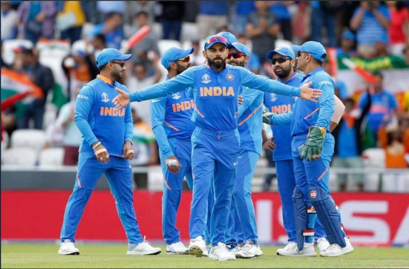 Team India Home Tour 2021-22 Announced, India's home series for T20I, Test, and ODI released