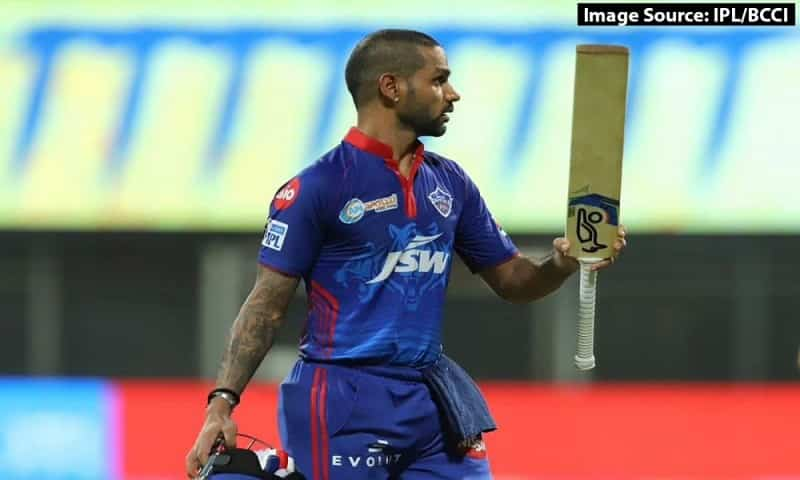 Vivo IPL 2021: Shikhar Dhawan donates INR 20 Lakhs and more for the purchase of Oxygen Concentrators in India