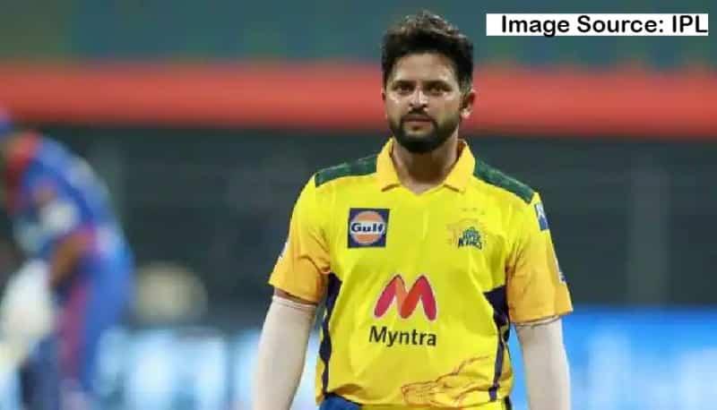 Suresh Raina (Chennai Super Kings) CSK