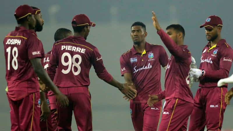 West Indies Playing XI for T20 World Cup 2021