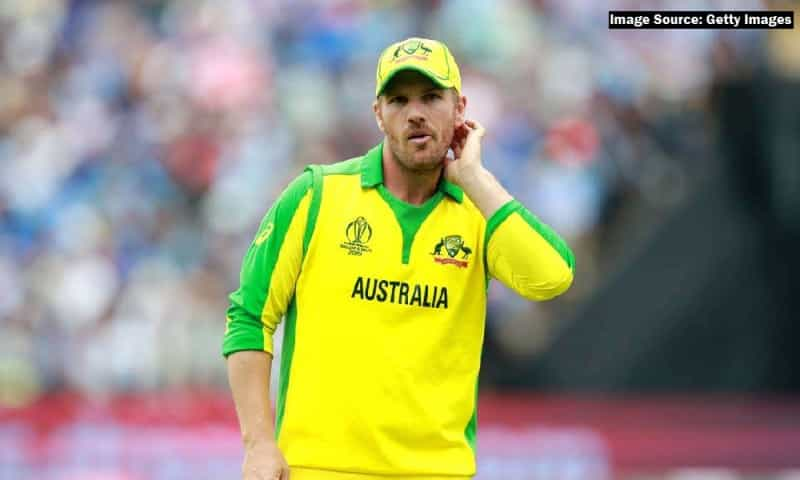 IPL 2021: Aaron Finch not happy with senior Aussie cricketer pulling out of country's tours
