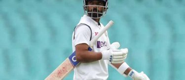 ICC WTC Finals: Indian Vice-Captain Ajinkya Rahane left hints on possible team combination for WTC Final