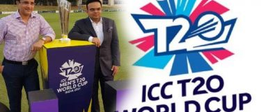 ICC T20 World Cup 2021 confirmed to be held in the UAE: Sourav Ganguly