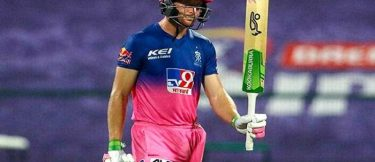 Vivo IPL 2021: RR's Jos Buttler likely to be unavailable for Phase 2 of IPL 2021