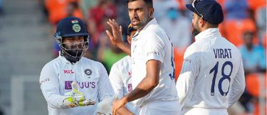 ICC WTC Final: India announced a 15-men strong squad for the ICC World Test Championship Finals
