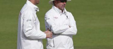ICC revealed the Umpires for the ICC World Test Championship, Richard Kettleborough