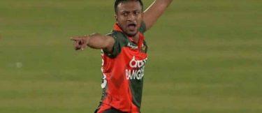 Dhaka Premier League (DPL): Shakib Al Hasan banned for 4 DPL games due to his shameful behaviour
