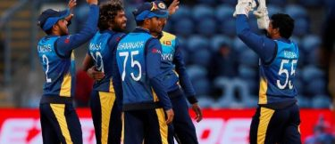 Sri Lanka Cricket's pay dispute ended, Cricketer signed new contracts