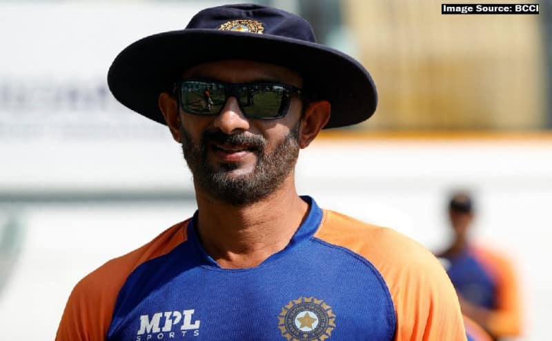 ICC WTC Final: India's batting coach Vikram Rathour reckons 250, a good first inning total for WTC Final