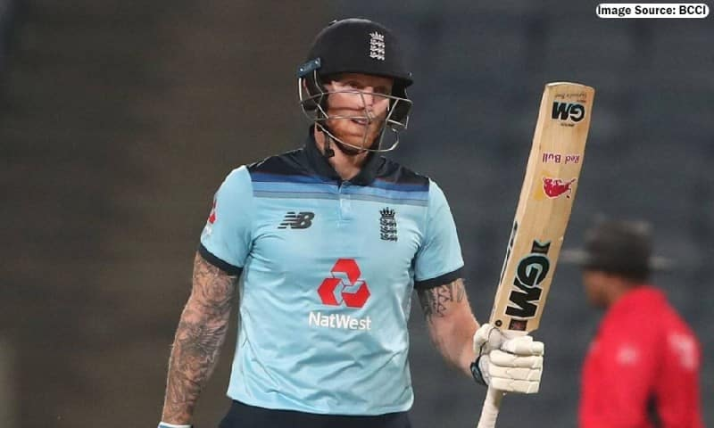 England all-rounder Ben Stokes remain doubtful for T20 World Cup 2021