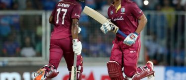 West Indies Openers for the ICC T20 World Cup 2021 [Predicted]