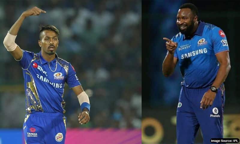 Vivo IPL 2021: 3 Worrying Signs for Mumbai Indians (MI) ahead of Vivo IPL 2021 phase 2
