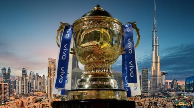 IPL 2021 UAE and Oman
