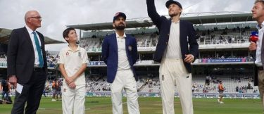 Eng vs Ind 2021: Complete England and India squads for the five matches test series