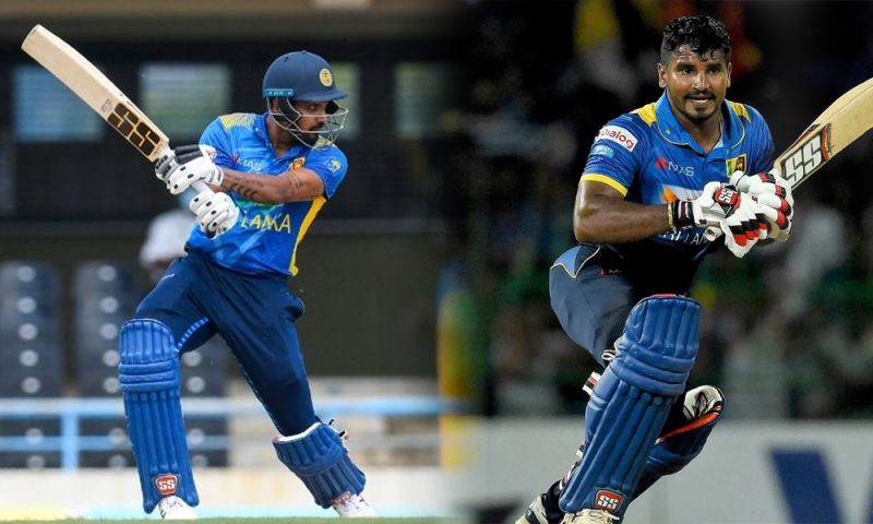 Predicted Openers for Sri Lanka in the upcoming ICC T20 World Cup 2021