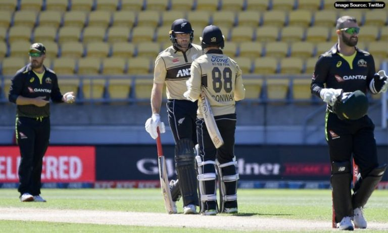 Strongest New Zealand openers for the ICC T20 World Cup 2021 [Predicted]