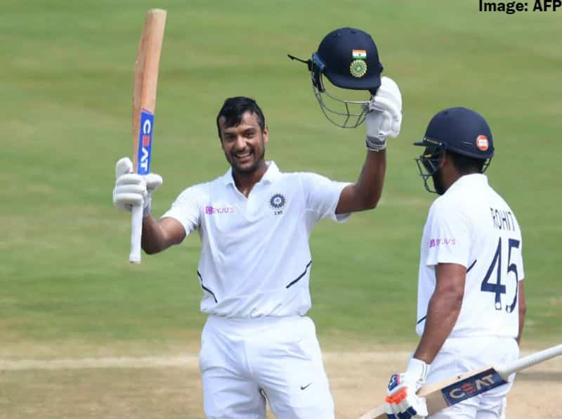 IND vs County XI: Mayank Agarwal under grills as he looks to cement his place, Rahul to don gloves