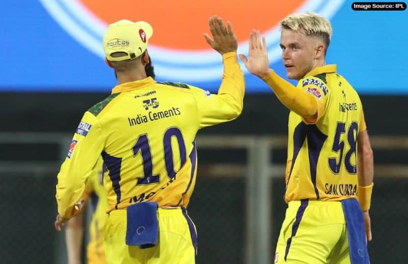 Vivo IPL 2021: CSK's Sam Curran and Moeen Ali to be out of Vivo IPL 2021 Phase 2