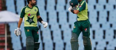 Probable Openers of Pakistan in ICC T20 World Cup 2021 [Predicted]